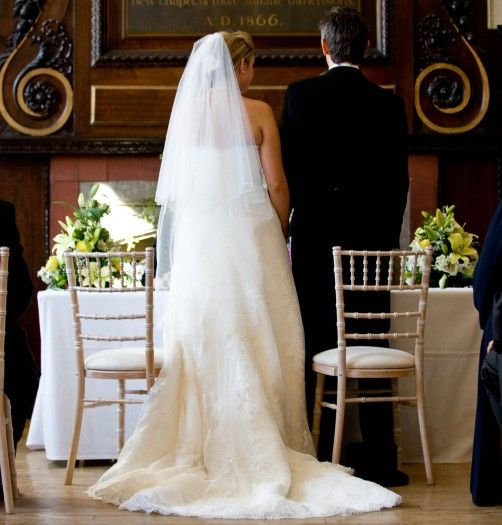 Civil ceremonies and partnerships