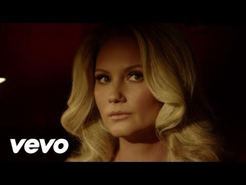 Jennifer Nettles - Good Time To Cry (Lyric Video) - YouTube