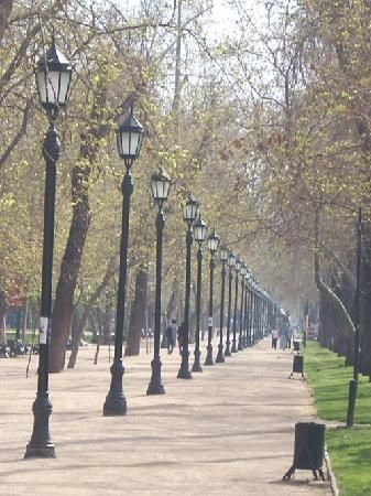 Turismo en Chile: Disfruta de su tranquilidad