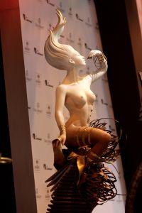 sculture di cioccolato - Cerca con Google
