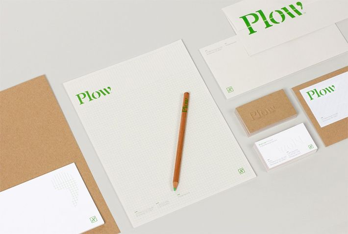 «Perky Bros LLC - Plow» in the flow of Identity - a post on the site Losko Magazine