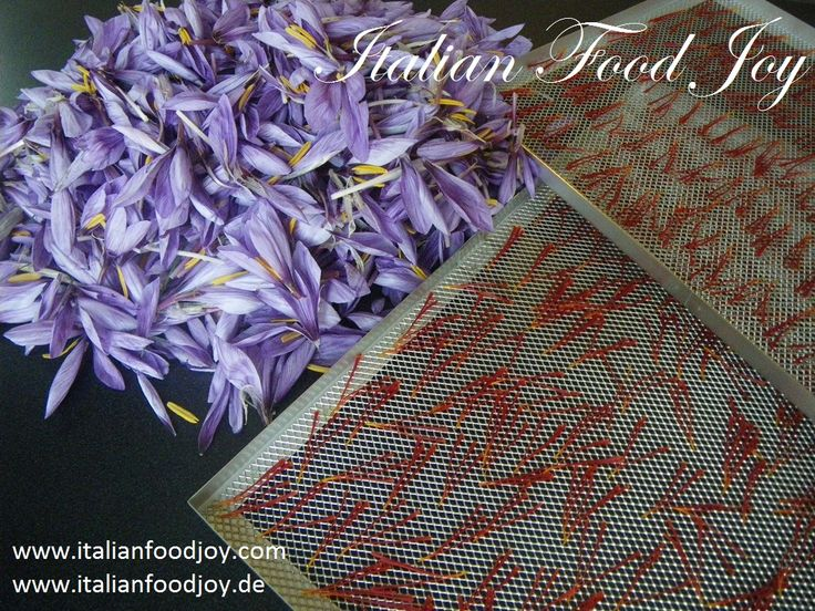 #natural #Saffron #organic #excellent #pure #spice for #cooking #risotto and more used by many #chefs #Italian #Food Joy www.italianfoodjoy.de fur AT und DE www.italianfoodjoy.com for EU