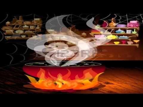 Audiolibri - Favole per bambini - Il pentolino magico (Fratelli Grimm) - YouTube
