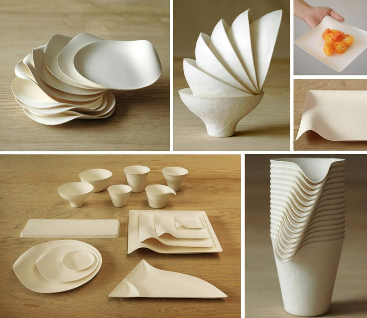 WASARA Disposable Tableware & 20 best Disposable tableware images on Pinterest | Disposable ...
