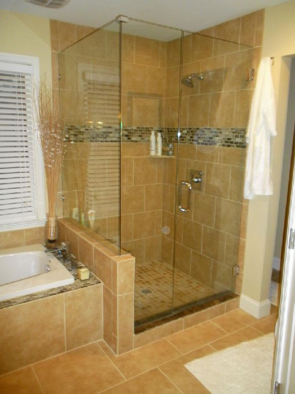 Bathroom remodel http://qhrenovations.com/Gallery.php ...