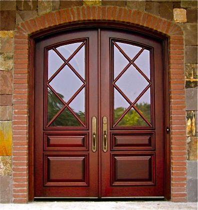 65 Best Custom Wood And Glass Doors Images On Pinterest Clark Hall