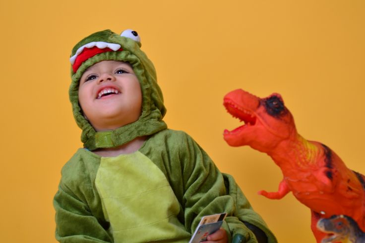 Dinosaurio bebé