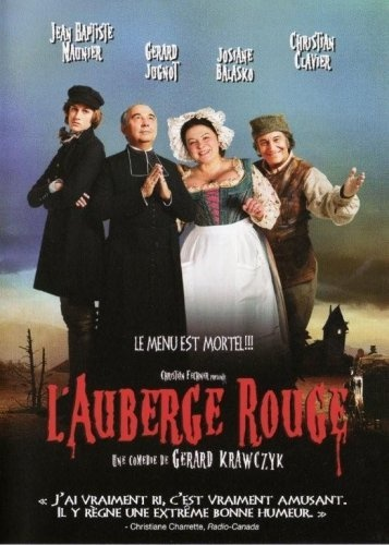 L'Auberge Rouge (Original French Version with English Subtitles) DVD ~ Christian Clavier, http://www.amazon.com/dp/B001VYSZMO/ref=cm_sw_r_pi_dp_6UIyqb0VTJQ1Z