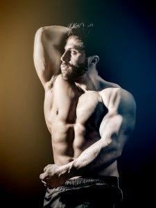 Szybki przyrost masy mięśniowej