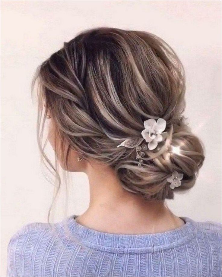 51+ Hairstyles For The Elegant Bride 6 In 2020