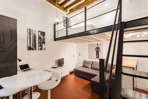 11 best Paris et ses lofts images on Pinterest Loft, Loft