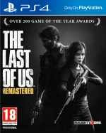 BARGAIN The Last of Us Remastered PS4 £29.97 at GameStop UK CHEAPEST PRICE - Gratisfaction UK
