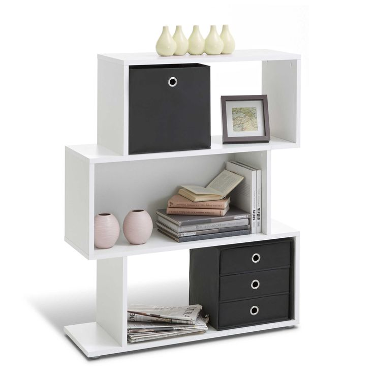 Regal Alvito - Raumteiler - Regale - Esszimmer - Möbel