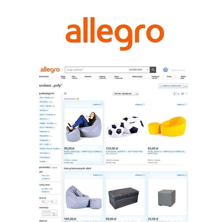 Od teraz macie możliwość korzystania na Allegro z widoku galeryjnego ( kafelkowego ) w listach ofert! Nowy sposób wyświetlania pozwala wyświetlać zdjęcia w większym formacie oraz daje dostęp do łatwego obserwowania interesujących aukcji. A wam jak podoba się wprowadzona przez Allegro zmiana?  792 817 241 biuro@e-prom.com.pl http://e-prom.com.pl/  #obsługaallegro #sprzedażnaallegro #zmianynaallegro #widokgaleryjny #widokkafelkowy #allegro