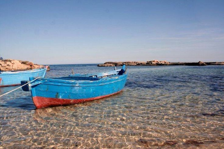 Mare di Puglia