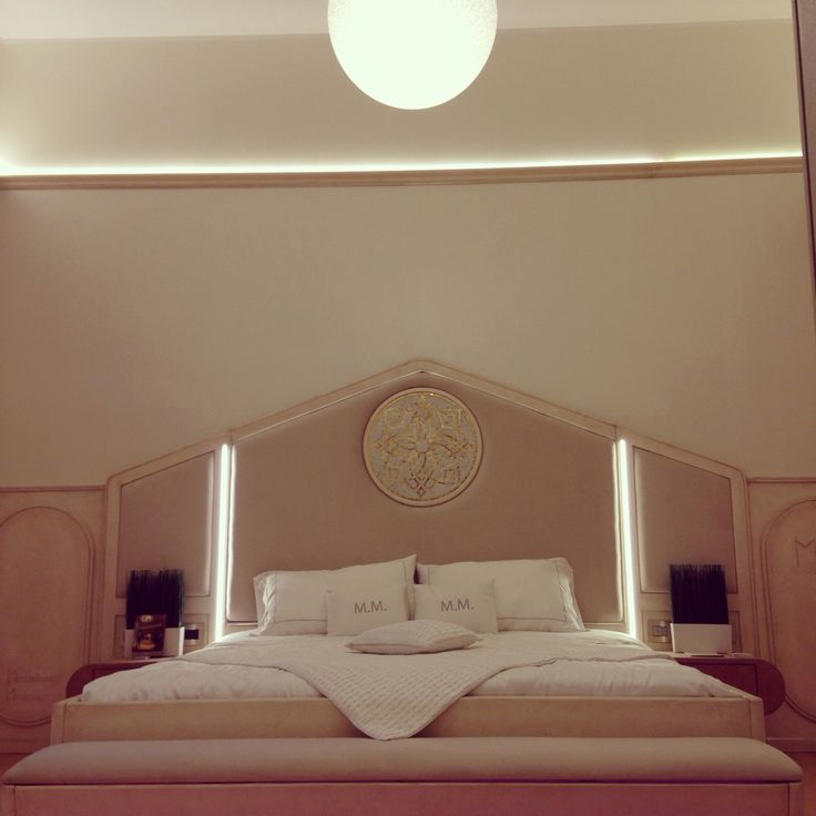 Duomo bed