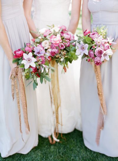 Wedding Trends to Watch for in 2016 - Style Me Pretty