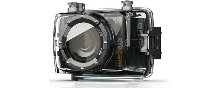 La fotocamera della Polyphoto Eyecam sfida la GoPro. Aumenta la richiesta di reealizzare foto e video in azionee le aziende rilanciano in fattore di qualità flessibilità e connettività. Tante le aziende che tentano la competizione e cercano di inserirsi nel mercato delle action cam, tra le migliori al momento che sta riuscendo in questo tentativo sicuramente EyeCam.