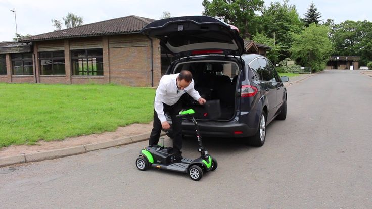 In this video Tim Ross from TGA demonstrates how the compact Zest mobility scooter dismantles into 5 easy-to-lift pieces for transportation in a car boot.   https://www.tgamobility.co.uk/range/scooters/zest  Phone: +44 (0) 1787 882244 https://www.tgamobility.co.uk/
