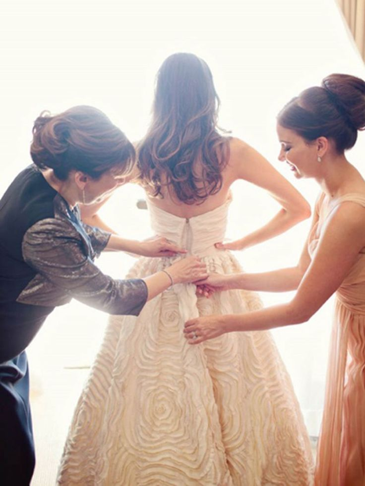 4 lucruri importante pe care trebuie sa le faci inainte sa imbraci rochia de mireasa