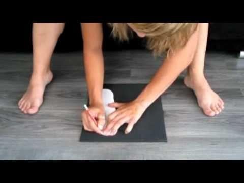 Aprende cómo hacer tus propias UARACHES con suela Vibram® gracias a este tutorial