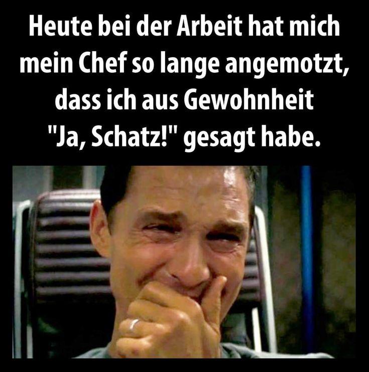 🤣😂🙈 #job #Zitate #Sprüche #Spruch #arbei…