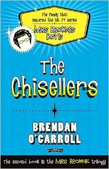 The Chisellers - Irish Humour - Humour - Books