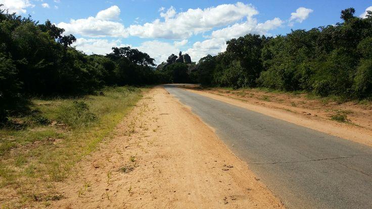 Matopos Zimbabwe