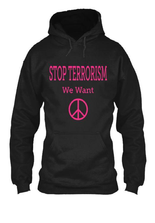 stop terrorism essay