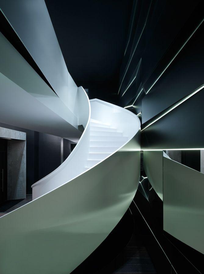 Berlin Moscow restaurant   Axthelm & Rolvien Architekten