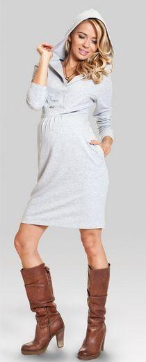Escapade Maternity dress