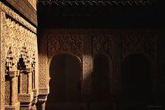 Alhambra © islamic-a