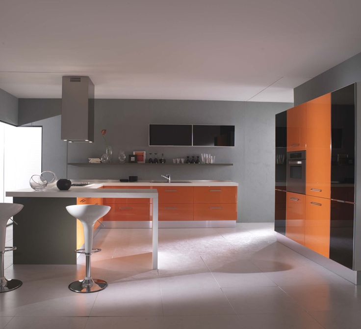 #Cucina MIKA - www.cucinesse.it/cucine/mika/ #arredamento #interiordesign #casadolcecasa