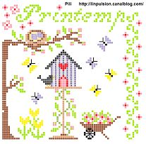 grille offerte : Tous les messages sur grille offerte - Lin Pulsion