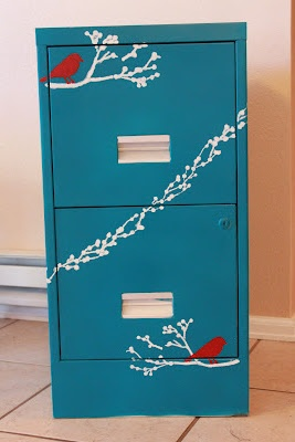 Hmmm I Have An Old File Cabinet In The Kitchen Need To Find