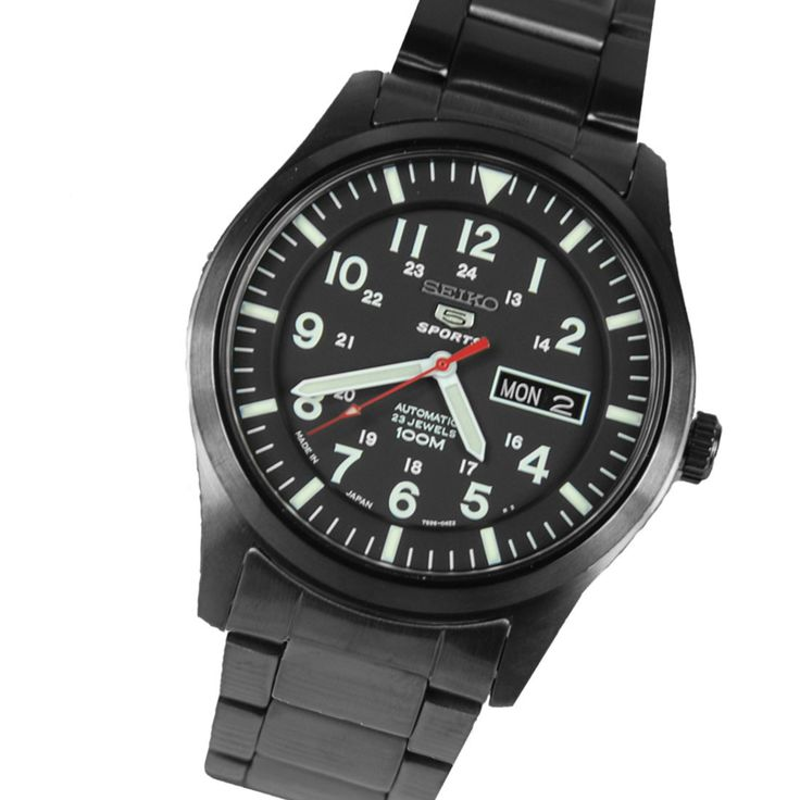 A-Watches.com - Seiko automatic watch SNZG17J1 SNZG17J, S$194.15 (http://www.a-watches.com/snzg17j/)