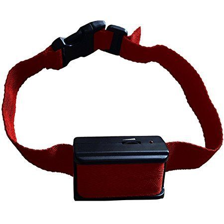 [Upgraded 2017 Version] Bark Collar w/Upgraded Chip. BEST Dog Shock / Vibration Anti-Barking Collar. No Bark Control w/5 Levels for Small / Medium / Large Dogs / Electronic Pet Safe Stop Device