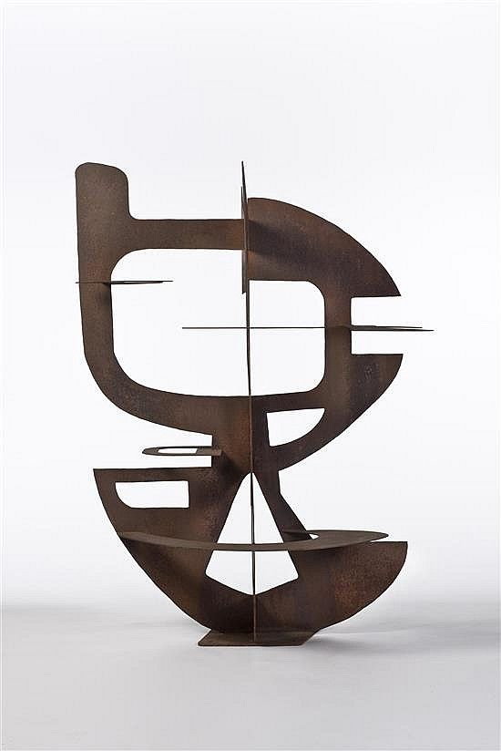 Berto Lardera (1911-1989) Sculpture, 1952 - by Piasa
