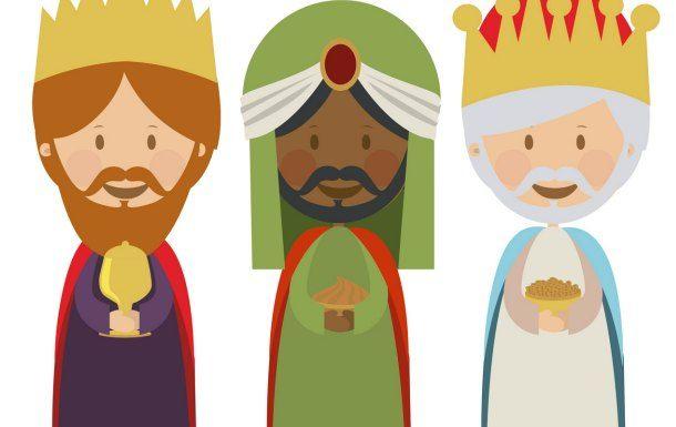Cuenta atrás: Las mejores 'apps' para preparar la llegada de los Reyes Magos