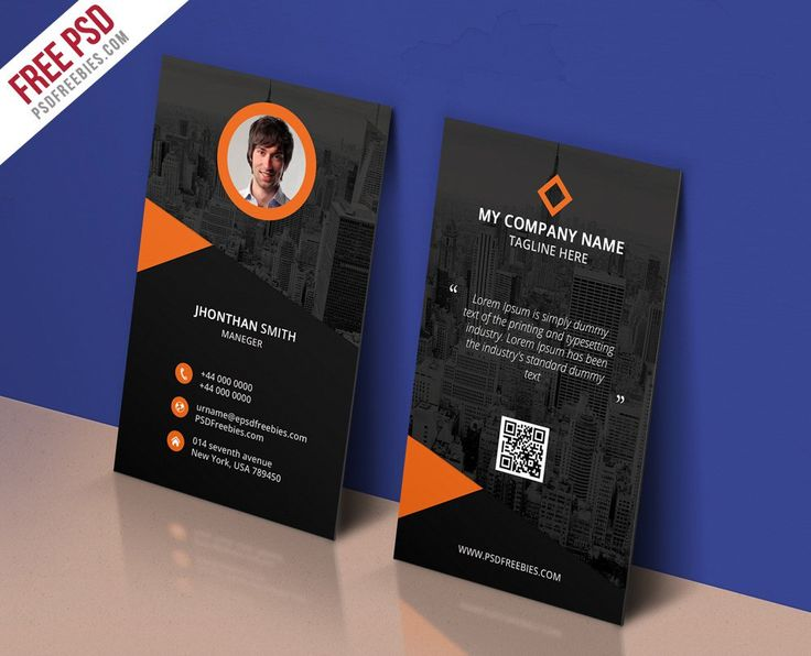 Best Bussiness Cards Images On   Business Card