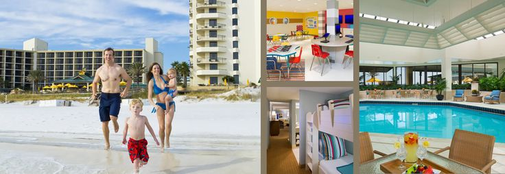 Best Family Resorts in Florida | Family Resort Vacations | Hilton Sandestin Beach Resort