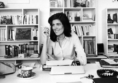 There's a preview screening of the new HBO documentary Regarding Susan Sontag at MoMA today, before it airs on television on December 8. Sontag's prose style captivated readers and her assertive cr...