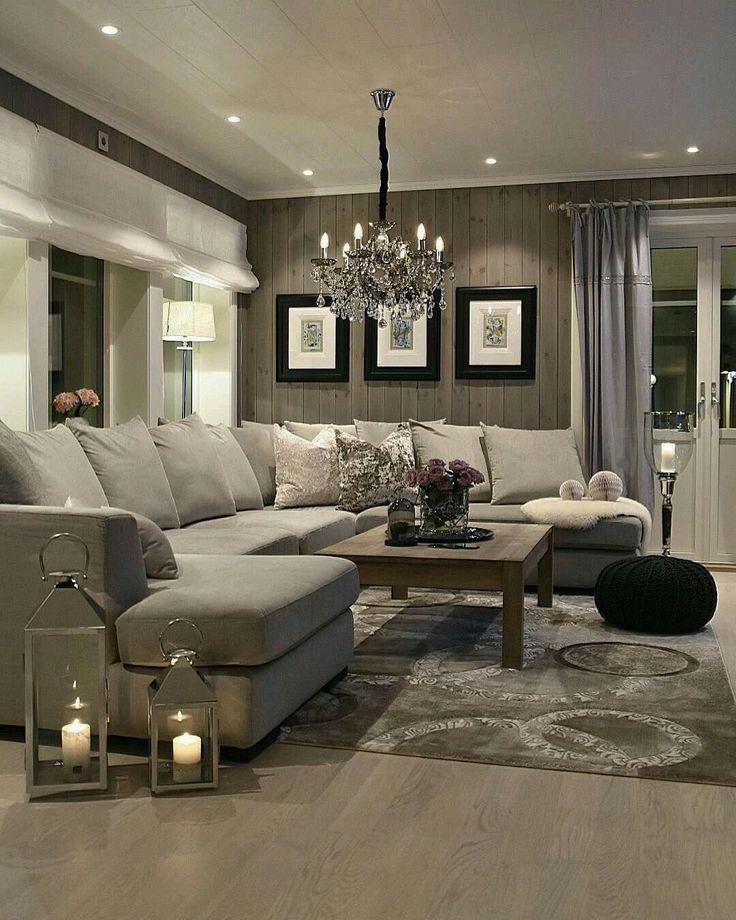 Luxus Wohnzimmer Können In Ihrem Zimmer Vorhanden Sein, Aber Sie Können .