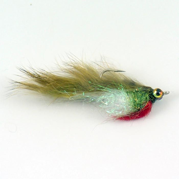Belly Ache Minnow - Duranglers Fly Fishing Shop & Guides