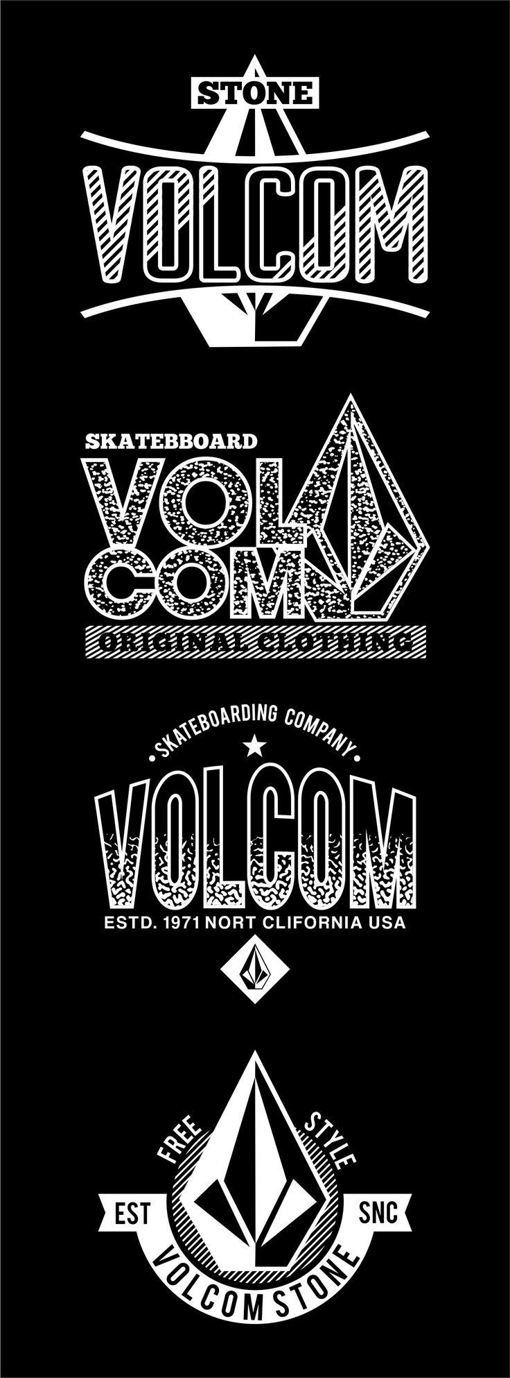 Vintage Vector Volcom #vintage #vector #vintagevector #volcom #adidas #billabong #rusty #nike #puma #levis #quiksilver #ripcurl #dc #vans #spyderbilt #reebok