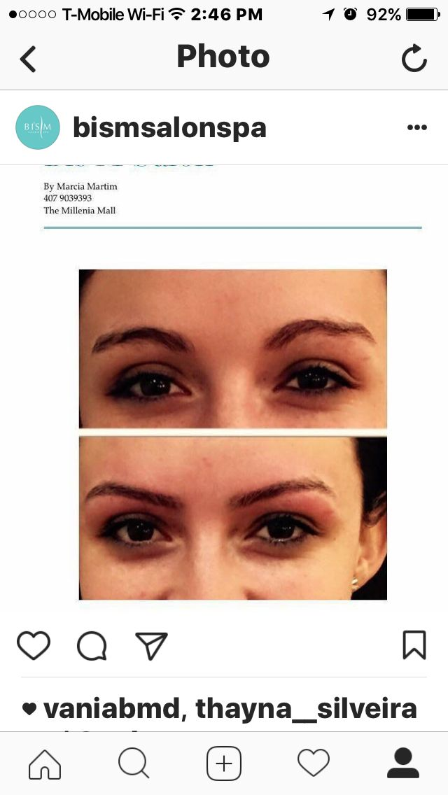29 Best Real Eyebrows By Marcia Martim Images On Pinterest Eye
