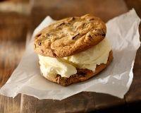 Sandwiches glacés (facile, rapide) - Une recette CuisineAZ