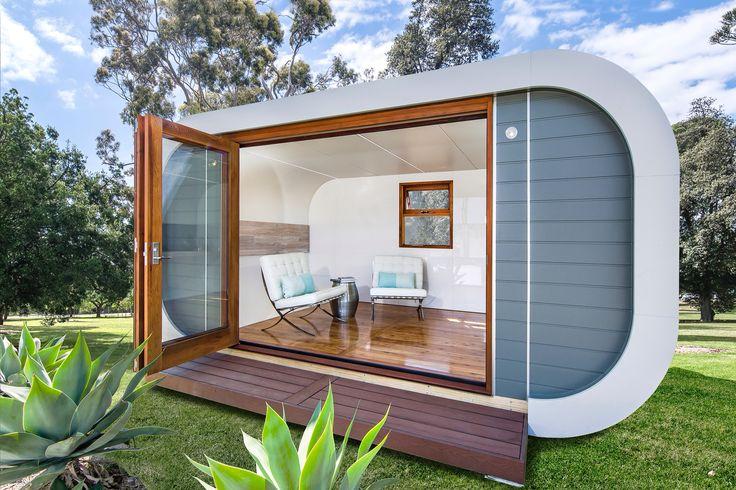 The Ozpod from ozshacks.com.au