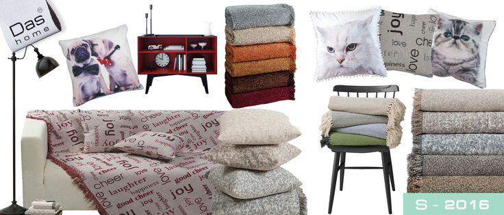 Das home Living Room Trends 2 .. Summer 16