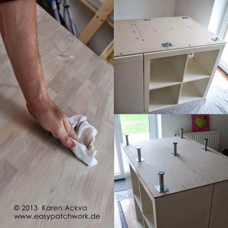 1000 id es sur le th me tables de d coupe coudre sur pinterest id es m tier tisser et. Black Bedroom Furniture Sets. Home Design Ideas